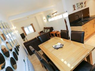 SAUNTON SANDS LUNDY APARTMENT, Saunton