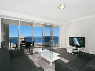 Chevron Renaissance - Largest 3 bedroom Ocean WiFi, Surfers Paradise
