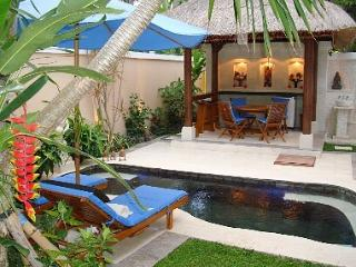 Honeymoon Villa Bali