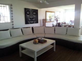 Design Penthouse with roof top terrace  sleeps 6,, Puerto Plata