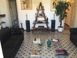 Centralissima,luminosa,elegante dimora,Wi-Fi free, Palermo