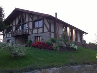 Casa Kanala Mendi, Province de Vizcaya