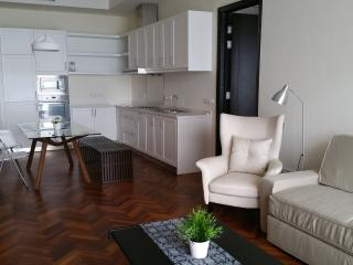 Condo at Seri Tanjung, Sea View Penang island