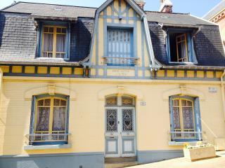 Villa au charme des années 1930, Mers Les Bains