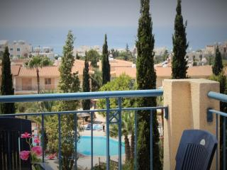 Holiday apartment with shared pool Regina Gardens, Paphos