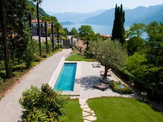Villa Marzia, Liberty Villa, Argegno