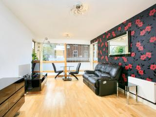 Modern Holiday Apartment in Central London/Zone 2, Londra