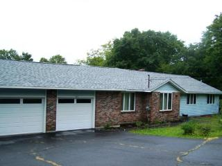 #200 Custom ranch with 2 car garage just minutes away from downtown Greenville