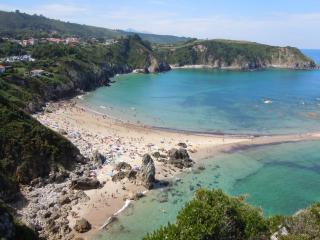 Apartamento vistas mar 5 pax Pechon Holidays