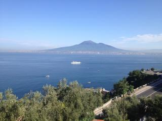 Villa Arcoiris 'balcony on the sea', Castellammare Di Stabia