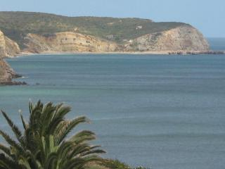 Praia da Salema - Sea View