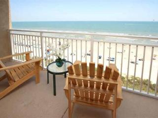 Radiant Ocean Front Condo, North Myrtle Beach