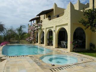 Fuumbeni House, Kilifi