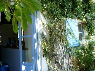 Les Mirabelles is a 6 Bedroom Farmhouse, Poitiers