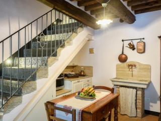 CASA MIA A CORTONA  a real tuscan emotion in the heart of the town