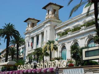 CARIDIS CASA CORRADI SANREMO, Sanremo