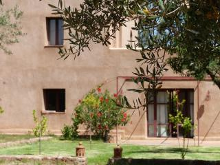 Charming countryside Riad near Marrakech