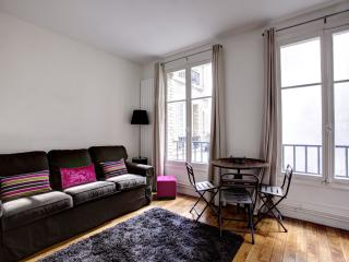 Charming 1bdr in 9th arrondissement, Paris
