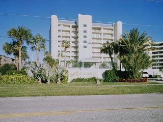 Oceanfront Condominium on One of Florida's Beach, New Smyrna Beach