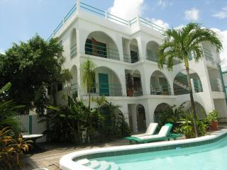 Seven Seas Resort 58, San Pedro