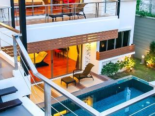 Home Pool Villa 3 Bedrooms at Phuket