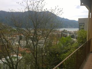 LUGANO  - CUBE 3A FLAT  (8guests), Lugano