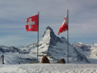 Zermatt Ferienwohnung Bahari***