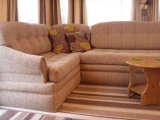 9 The Poplars, Combe Haven Holiday Park, Hastings