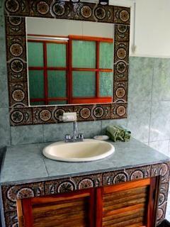 Bathroom - efficiency unit