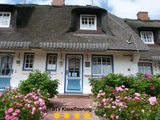 Arnikahof Seestr. 17c Wenningstedt/Sylt