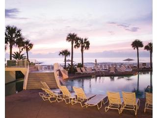 Wyndham Ocean Walk - 2 Bedroom Condo, Daytona Beach