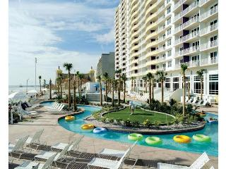 Wyndham Ocean Walk - 1 Bedroom Deluxe Condo - 1AF