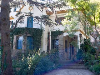 Hermosa Casona. La Falda. Sierras de Córdoba.
