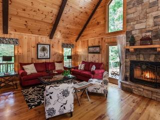 Treetop Splendor - Paradise in the Mountains, Ellijay