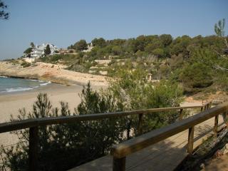 Wia Mia con vistas al mar, Torredembarra