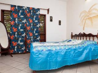 CARIBBEAN STUDIO WITH BALCONY! SUPER LOCATION!!, Colonia Luces en el Mar
