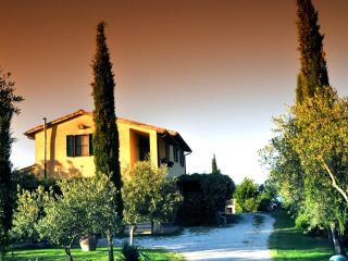 Casa Olivo B, Bevagna