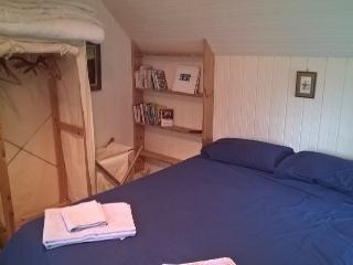 Tigh na Tilleadh Double Room