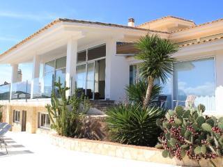 Villa Las Colinas, Calonge