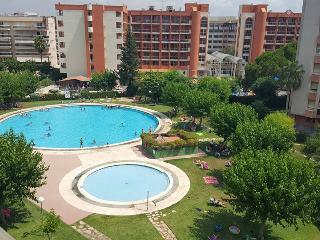 Apartamentos HH Delta, Salou