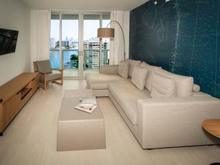 Brand New WaterFront Apartment, Hallandale Beach
