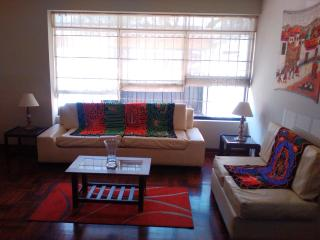 MIRAFLORES APARTMENT FIRST FLOOR