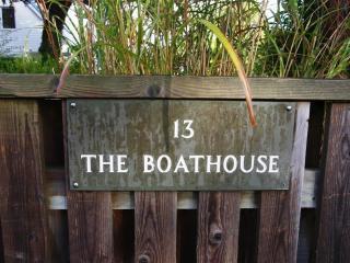The Boathouse (B248), Bournemouth