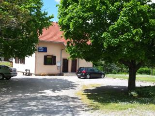Apartment Prijeboj - Plitvice Lakes, Jezerce