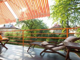 3 BD green oasis 5 min walk from the main square, Zagreb