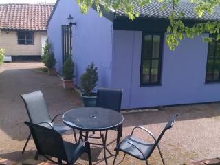 Blueberry Cottage, Monk Soham