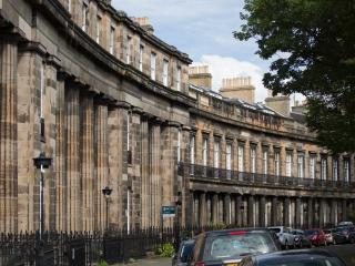St Bernard's Crescent, Edinburgh