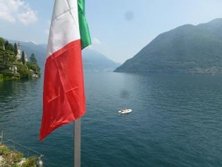 Lake Como Brienno Torrelino House