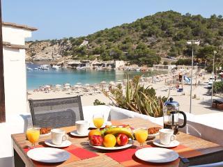 Amara 23 climatisé,situé sur la de plage, Sant Josep de Sa Talaia