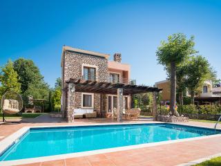 Olympus Villas, Paralia Panteleimonos